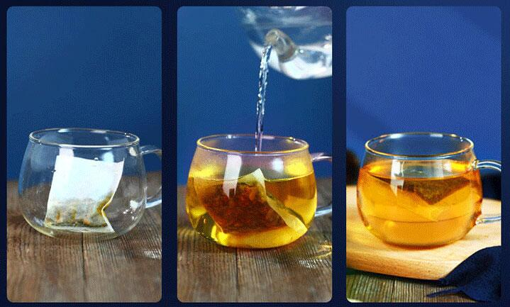 Are Tazo Tea Bags Compostable?